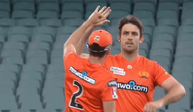 Cricket Betting Tips and Dream11 Cricket Match Predictions: Perth Scorchers vs Brisbane Heat Challenger T20 BBL 2020-21