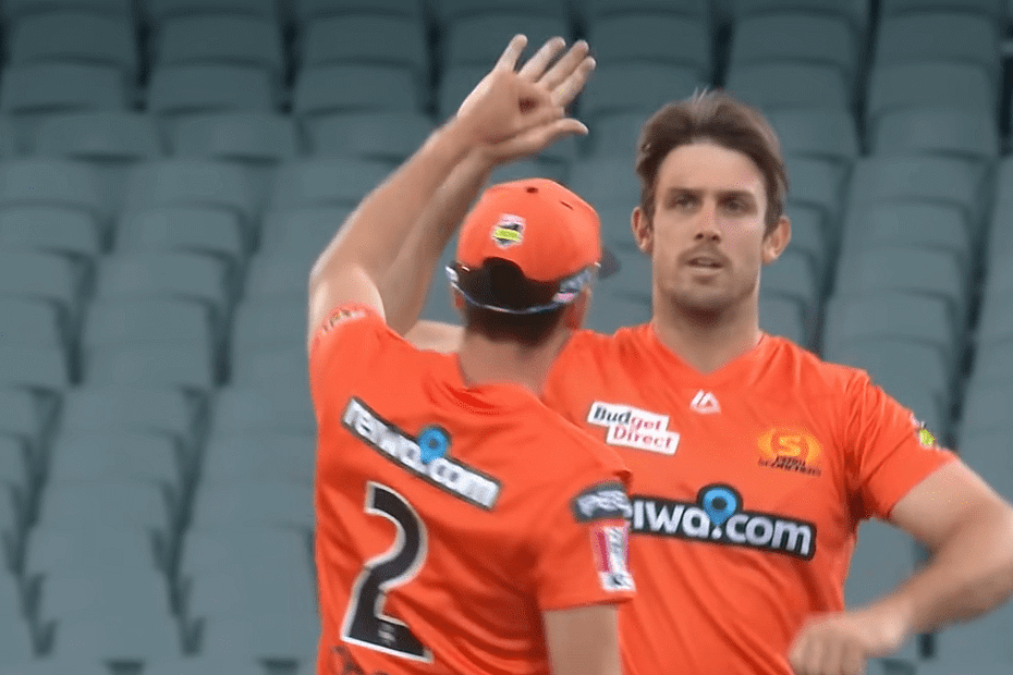 Cricket Betting Tips and Dream11 Cricket Match Predictions Perth Scorchers vs Brisbane Heat Challenger T20 BBL 2020-21