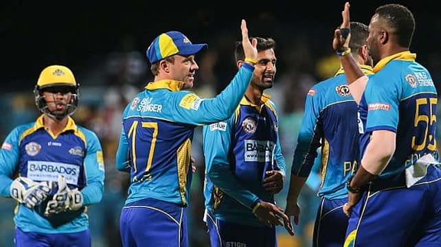 Barbados-Tridents Prediction