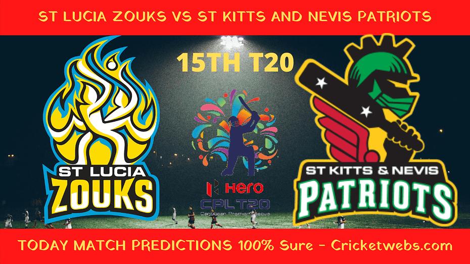 STZ vs SNP Match Prediction