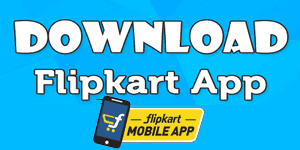 Download flipkart app