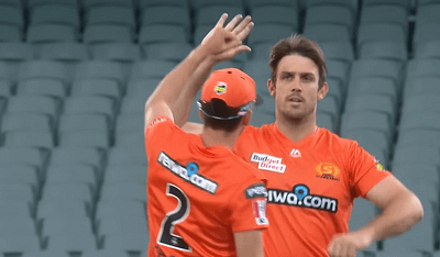 Cricket Betting Tips and Dream11 Cricket Match Predictions Hobart Hurricanes vs Perth Scorchers 47th T20 BBL 2020-21