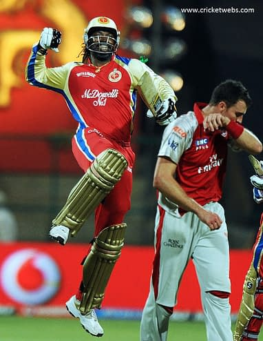 Chris Gayle - Who can break many records in this IPL