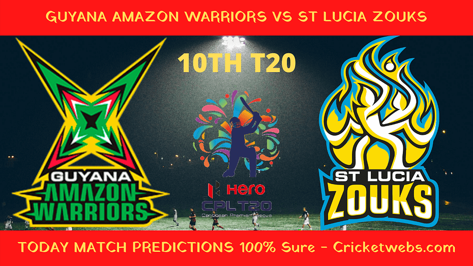 GAW vs STZ Match Prediction