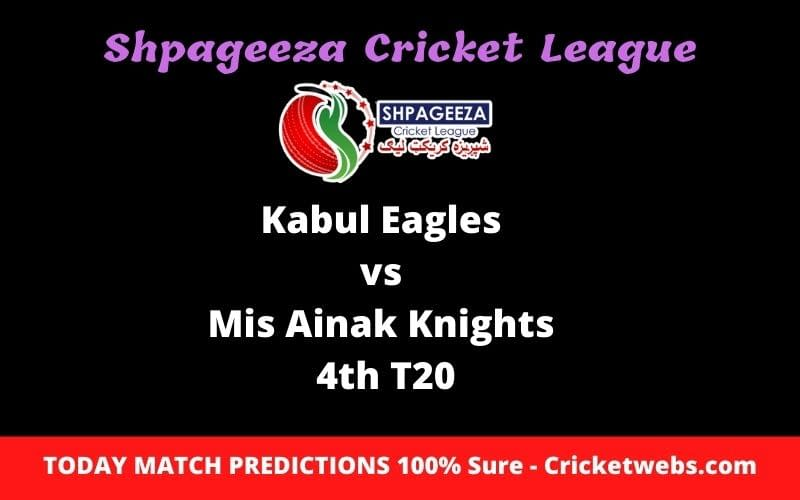 KABUL vs MAK Match Prediction