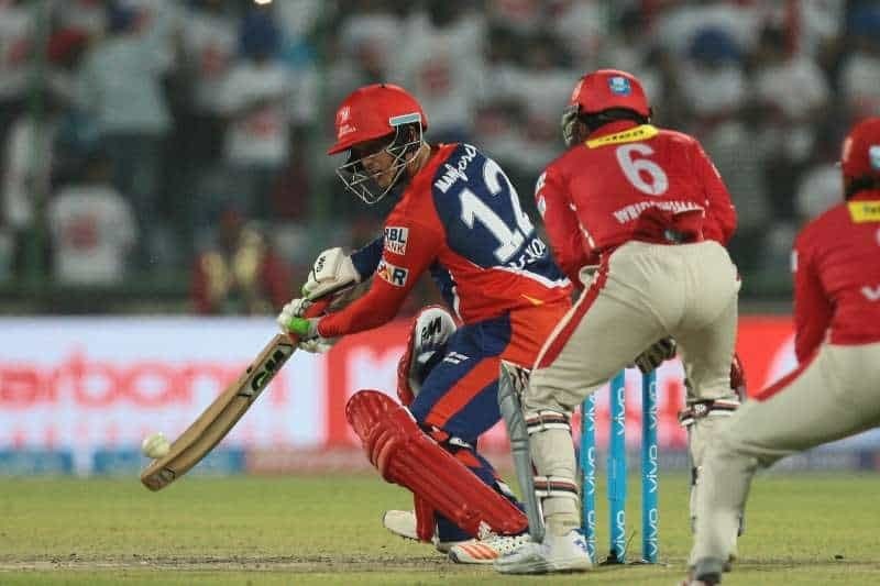 DC vs KXIP IPL Match Prediction