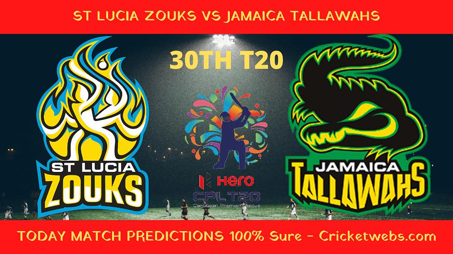 STZ vs JT Match Prediction