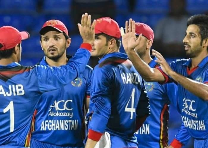 Afghanistan Match Prediction