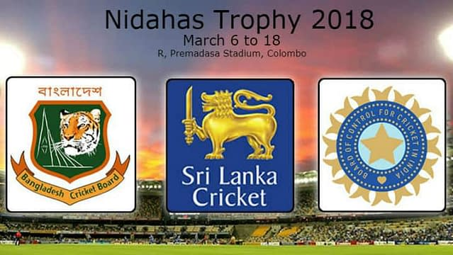 who will win Sri Lanka vs India, Sri Lanka vs India cricket match prediction, Sri Lanka vs India 4th t20 nidahas trophy,