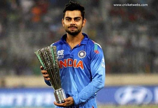 Virat Kohli - Who can break many records in this IPL