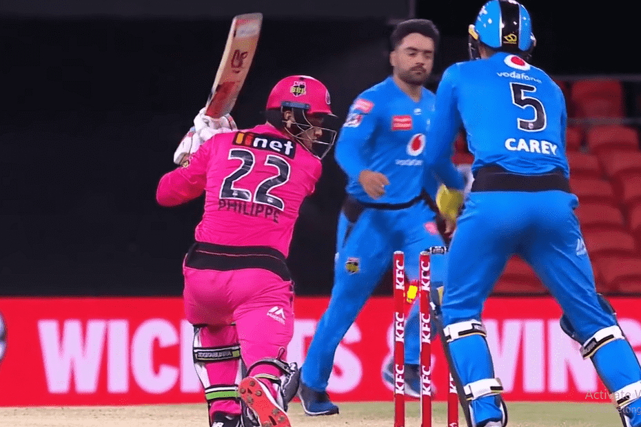 Cricket Betting Tips and Dream11 Cricket Match Predictions Sydney Thunder vs Adelaide Strikers 51st T20 BBL 2020-21