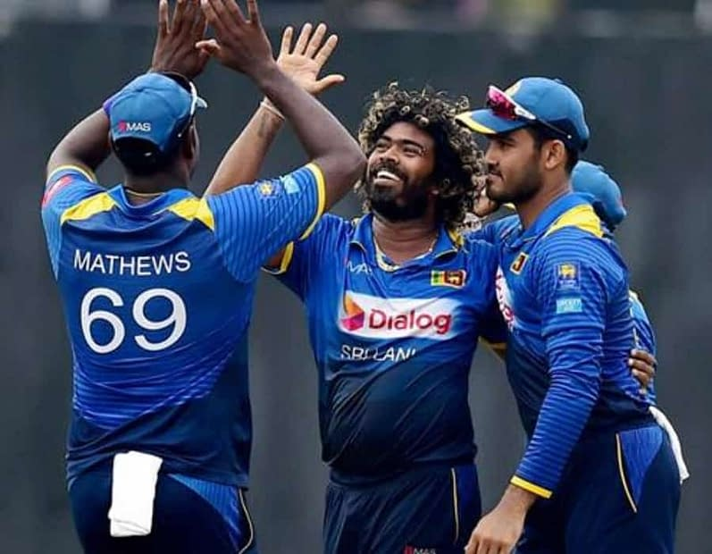 Sri Lanka Match Prediction