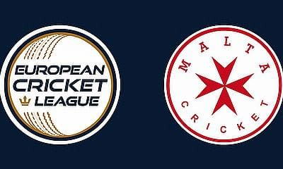 European Cricket Series Match Prediction