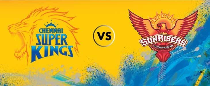 SRH vs CSK Match Prediction