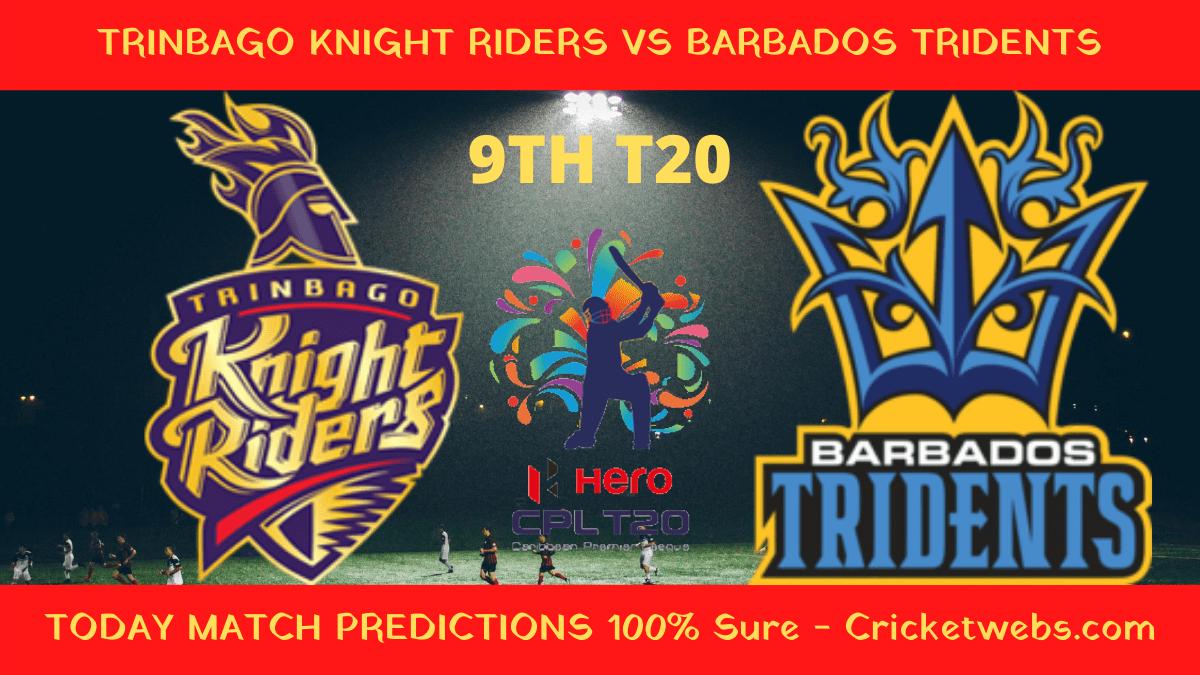 TKR vs BT Match Prediction