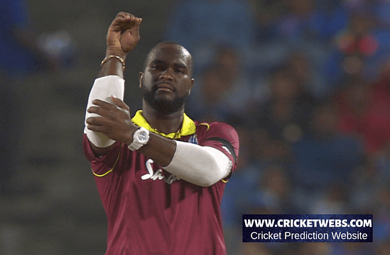 West Indies Celebration