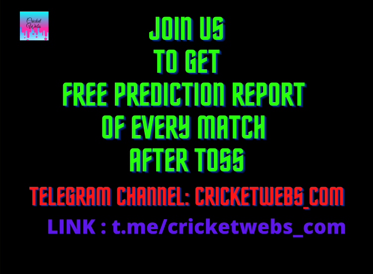cricketwebs telegram link