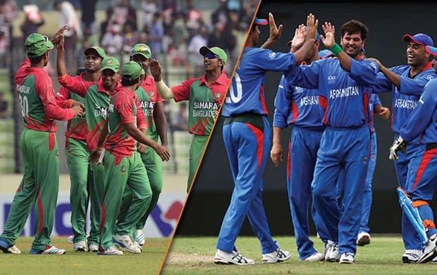 afghanistan vs bangladesh 1st T20