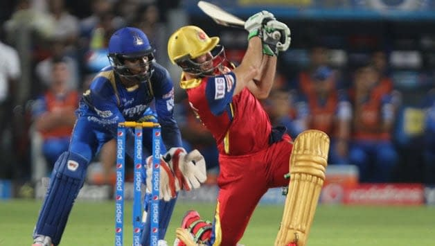 Royal challengers bangalore most losing team