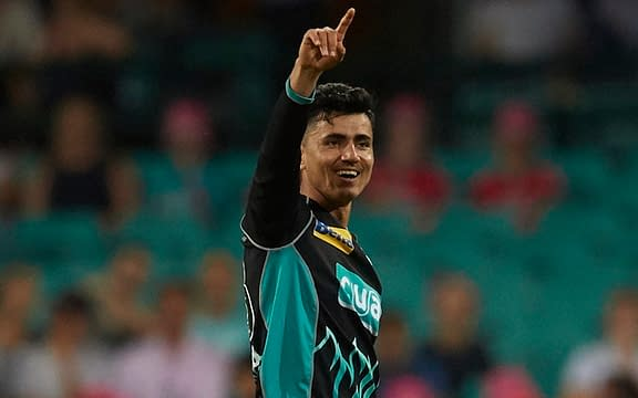 Cricket Betting Tips and Dream11 Cricket Match Predictions: Sydney Thunder vs Brisbane Heat Knockout T20 BBL 2020-21