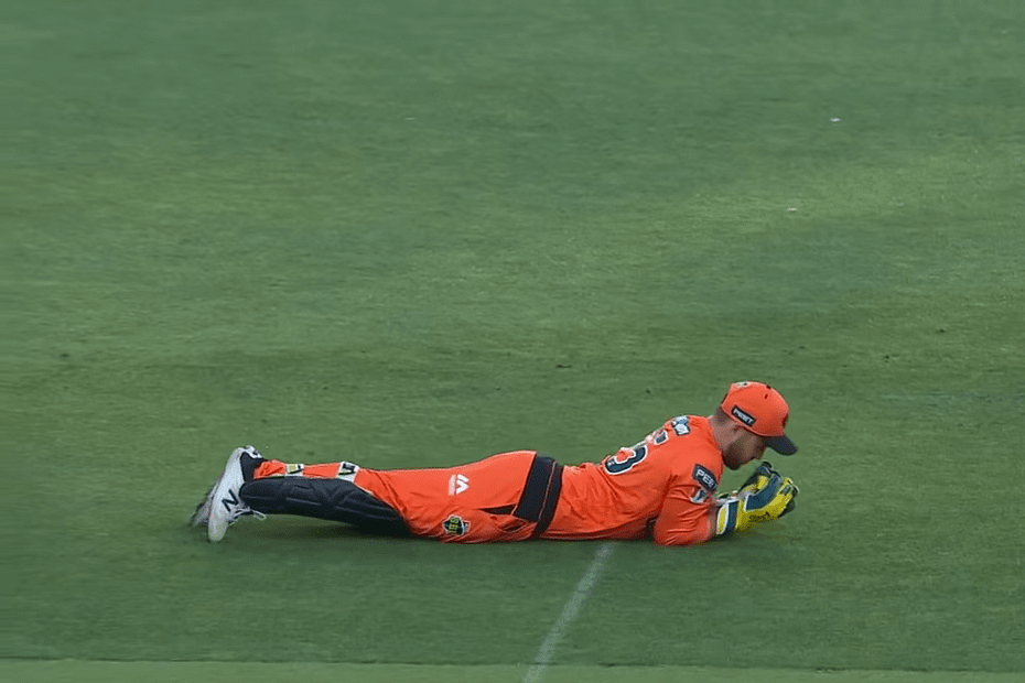 Perth Scorchers Match Prediction