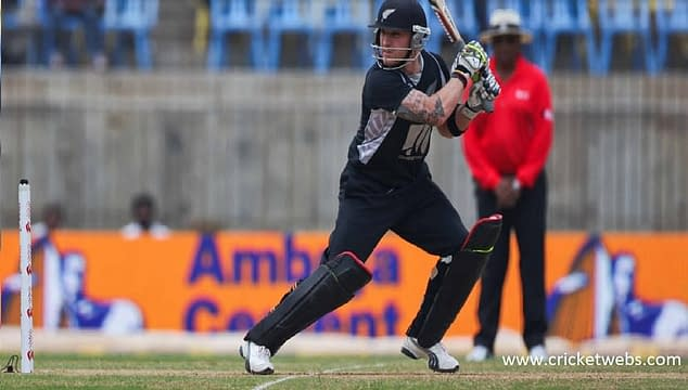 Brendon McCullum - Who can break many records in this IPL