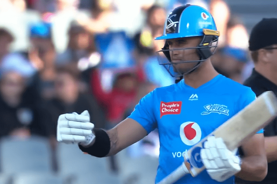 Cricket Betting Tips and Dream11 Cricket Match Predictions Adelaide Strikers vs Brisbane Heat 46th T20 BBL 2020-21