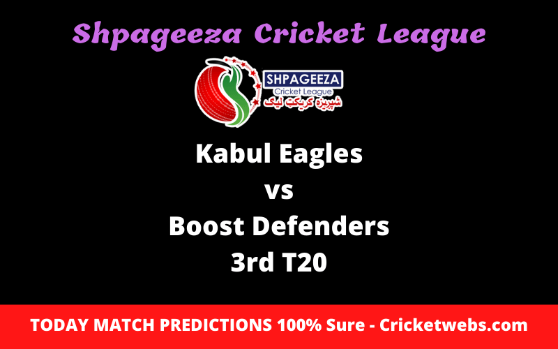 KABUL vs BDD Match Prediction