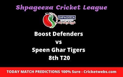 BDD vs SGT Match Prediction