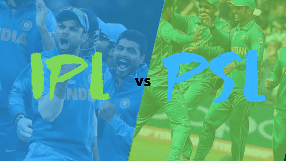 IPL vs PSL. Which league is biggest?