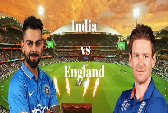 Ind vs Eng who will win