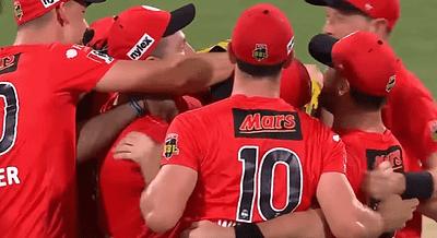 Who Will Win Perth Scorchers vs Sydney Sixers 40th T20 Match Prediction