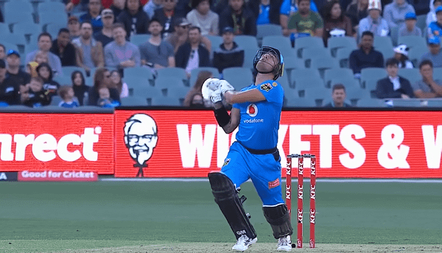 Cricket Betting Tips and Dream11 Cricket Match Predictions: Adelaide Strikers vs Brisbane Heat Eliminator T20 BBL 2020-21