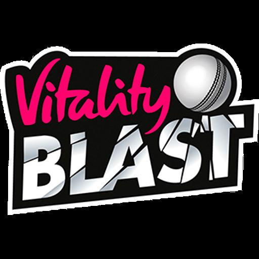 T20 Blast Match Prediction