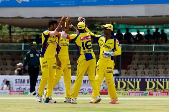 Mysuru Warriors Prediction