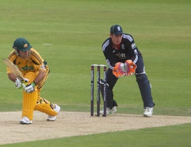 Eng vs Aus 2nd ODI