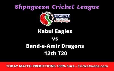KABUL vs BEAD Match Prediction