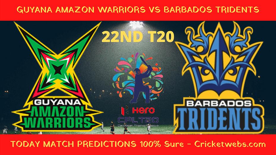 GAW vs BT Match Prediction